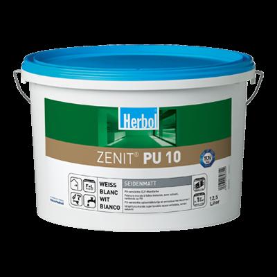 Herbol Zenit PU 10 - Latexfarbe 12,5 Liter