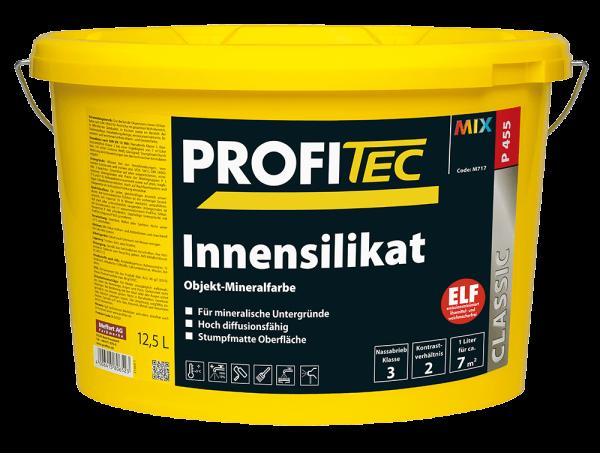 ProfiTec Innensilikat P 455 12,5 Liter