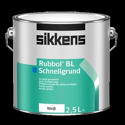 Sikkens Rubbol BL Schnellgrund - Grundierung 2,5 Liter