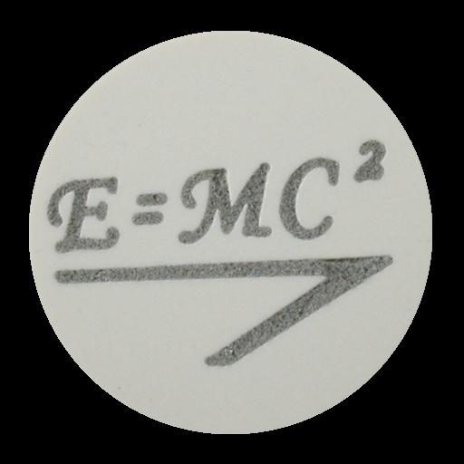 E-mc²