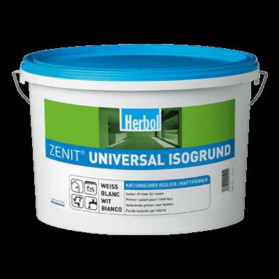 Herbol Zenit Universal Isogrund 5 Liter