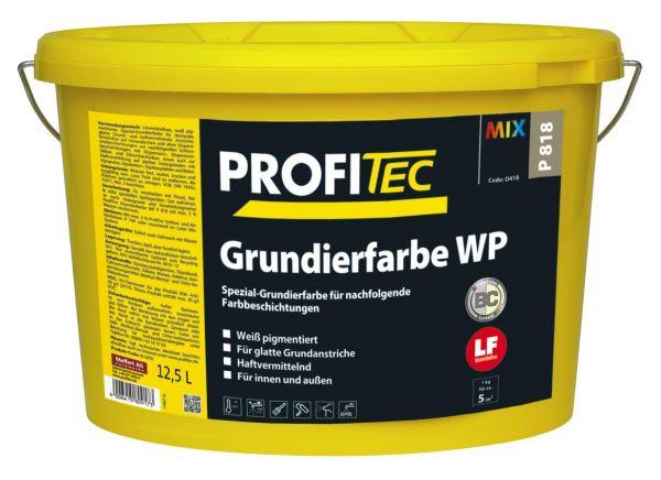 Profitec P818 Grundierfarbe WP ELF 12,5l