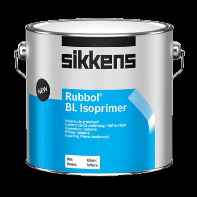 Sikkens Rubbol BL Isoprimer - Grundierung 1 Liter