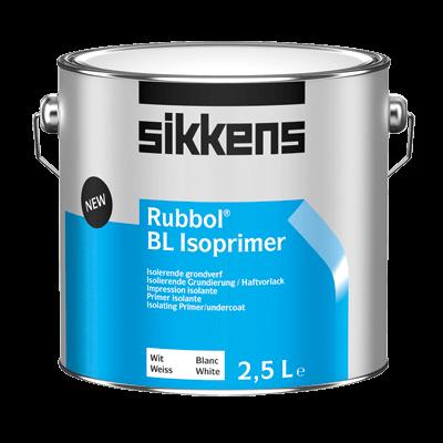 Sikkens Rubbol BL Isoprimer - Grundierung 2,5 Liter