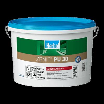 Herbol Zenit PU 30 - Latexfarbe 5 Liter