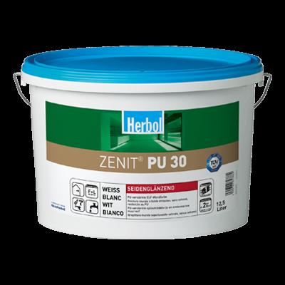Herbol Zenit PU 30 - Latexfarbe 12,5 Liter