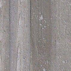 CeraCover Dekorplatte - Dekor 605 Sichtbeton, geschalt