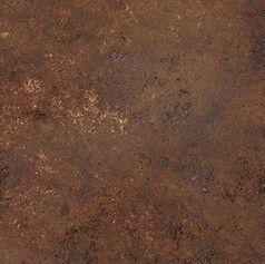 CeraCover Dekorplatte - Dekor 611 rost-rot