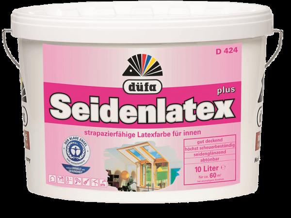 düfa D 424 Seidenlatex plus - Latexfarbe 10 Liter