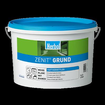 Herbol Zenit Grund Grundierfarbe 12,5 Liter