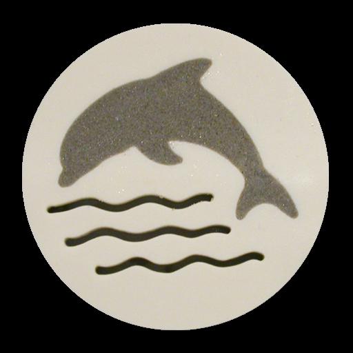 Flipper mit Welle