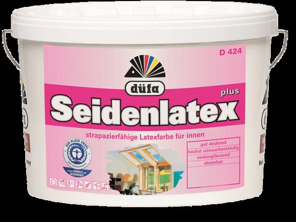 düfa D 424 Seidenlatex plus - Latexfarbe 5 Liter