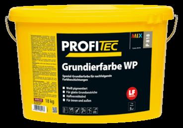 Profitec P 818 Grundierfarbe WP ELF 5l