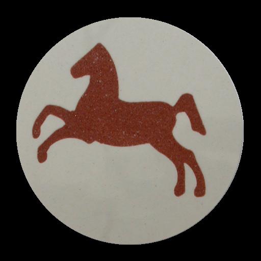 Niedersachsen Pferd