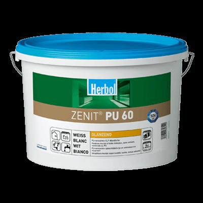 Herbol Zenit PU 60 - Latexfarbe 5 Liter