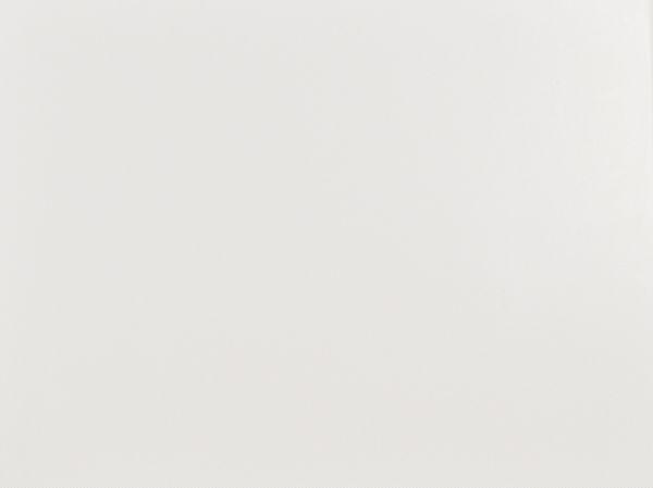 Weiß matt 25/33 cm - Muster