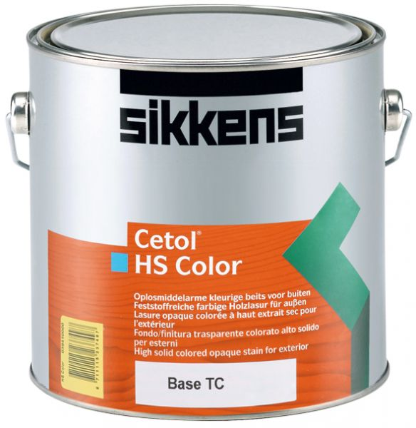 Cetol HS Color