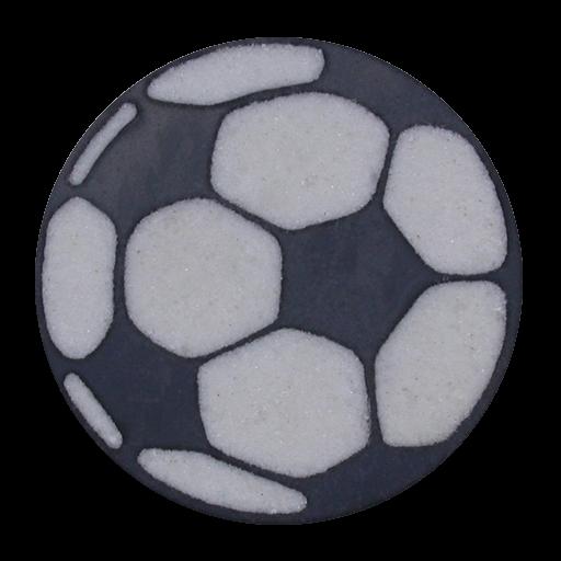 Fussball aus D